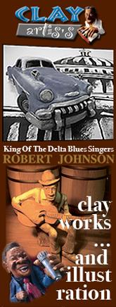 Clay Artis's